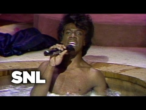 Dangerous Cheese - James Brown's Celebrity Hot Tub Party ...