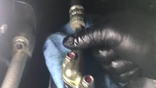 2007 Honda Odyssey Power Steering Leak & O-Ring Replacement Fix