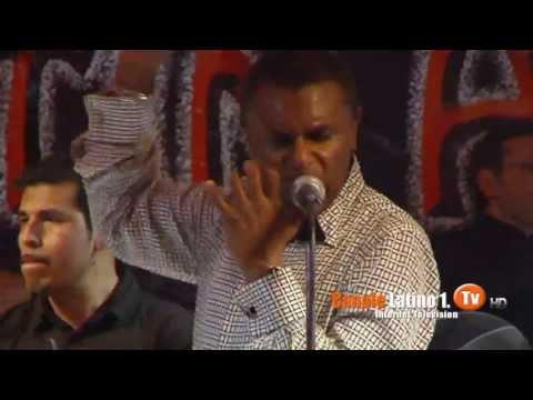 """Josè Alberto """"El Canario"""" - Canale Latino 1.Tv - Milano 2013"""
