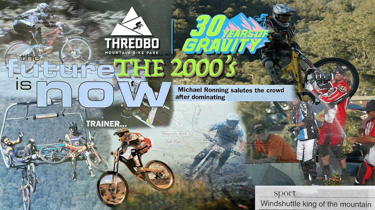 30 Years of Gravity | Ep. 2 The 2000s: The Golden Era