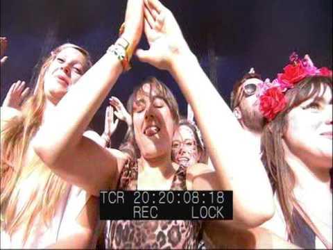 JAGUAR SKILLS - LIVE V FESTIVAL - PART 1