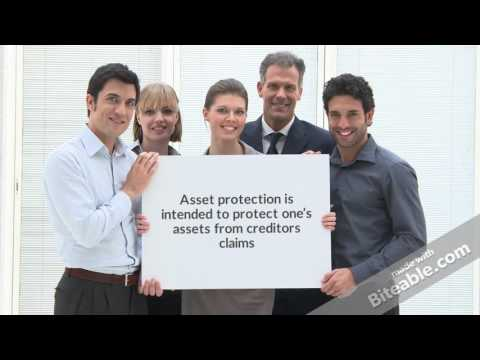 Domestic Asset Protection Planning