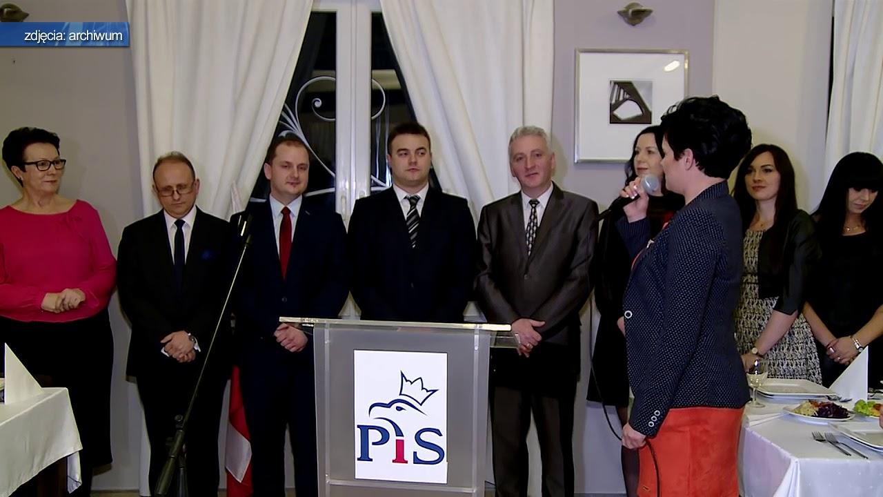 TKB – Zarząd Powiatowy PiS – 28.12.2017