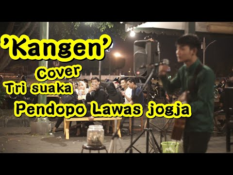 KANGEN DEWA 19 COVER   TRI SUAKA   PENDOPO LAWAS