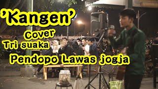 KANGEN DEWA 19 COVER | TRI SUAKA | PENDOPO LAWAS MP3