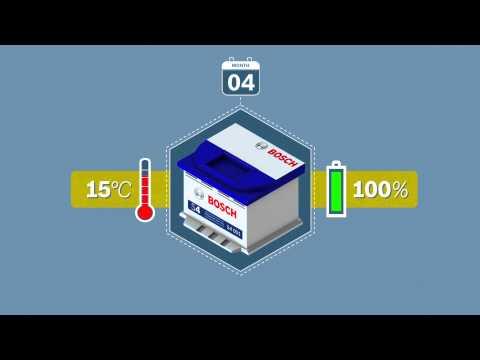 EN I Battery Basics: How do I store my battery correctly?