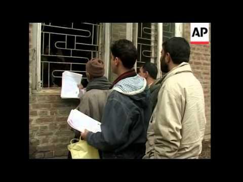 Kashmiris prepare for resumption of bus route across region