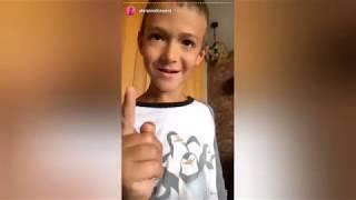 Жестокие развлечения сына Алёны Водонаевой