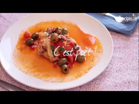recette-de-poulet-chasseur-en-cocotte