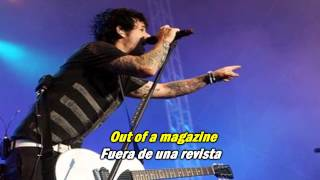 Green Day - Drama Queen (Subtitulado En Español E Ingles)