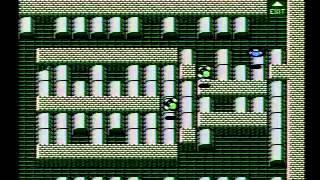 NES Robo Warrior - SPEED RUN in 36:12 by chessjerk (2010)