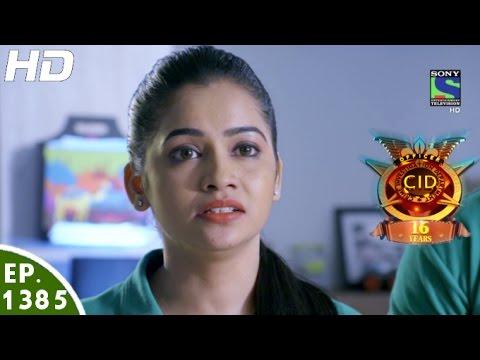 CID - सी आई डी - Chaalbaaz - Episode 1385 - 22nd October, 2016