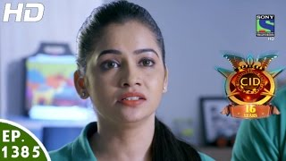 CID - सी आई डी - Chaalbaaz - Episode 1385 - 22nd October, 2016