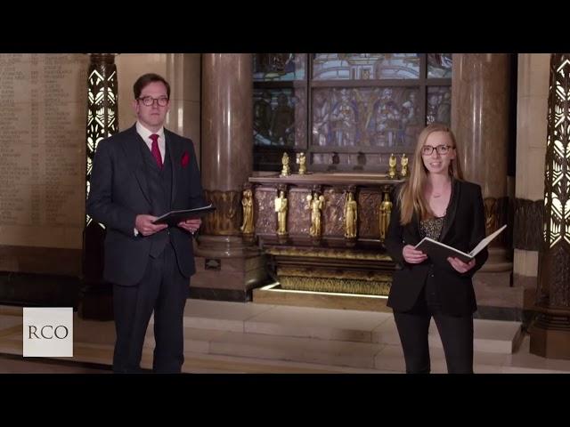 The Organ Show at Freemasons' Hall - Royal College of Organists