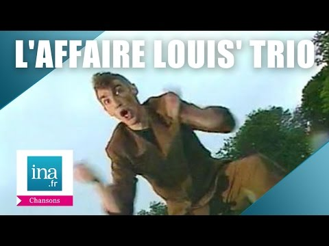 L'Affaire Louis' Trio