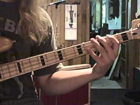 Hot For Teacher - Bass Lesson