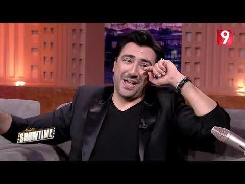 Abdelli Showtime | شمس الدين باشا للطفي العبدلي : انتي سبب خروجي من قناة التاسعة .. و لطفي يرد