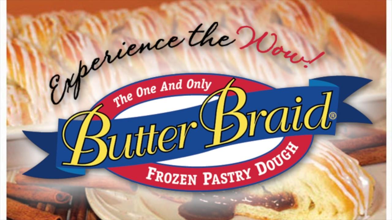 Image result for butter braids fundraiser image