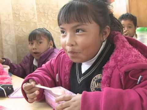 OBESIDAD INFANTIL TELEVISA ESTADO DE MEXICO