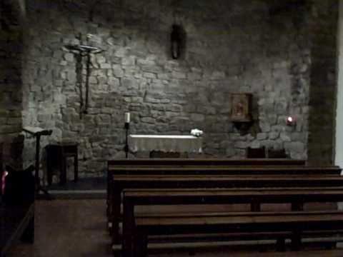 Sant Esteve of Andorra