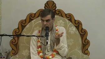Бхагавад Гита 7.28 - Вишну-таттва прабху