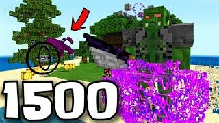1500 НОВЫХ МОБОВ, ПРЕДМЕТОВ, БЛОКОВ для Minecraft PE 1.13! МОД ПАК! СКАЧАТЬ СЕЙЧАС БЕСПЛАТНО!