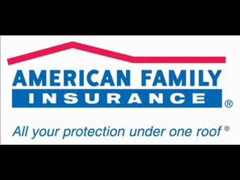 Phone Prank To American Family Insurance