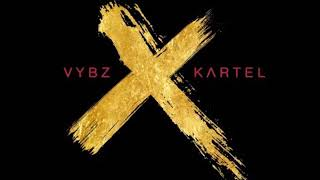 🕶VYBZ KARTEL  - X ALL OF YOUR EXES - 🎧🎹INSTRUMENTAL