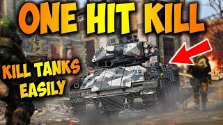 Easiest Way To Kill Tanks In Modern Warfare Best Class Setup For Ground War