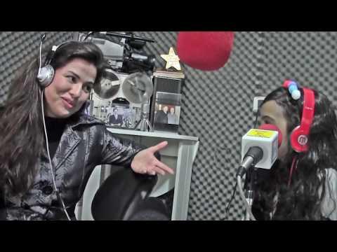 Radio Ping Pong - Renata Randel entrevista Laryssa Dias
