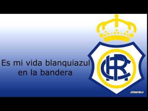 Himno del 125º Aniversario   RC Recreativo de Huelva