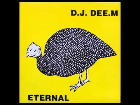 Dj Dee.M -  Eternal