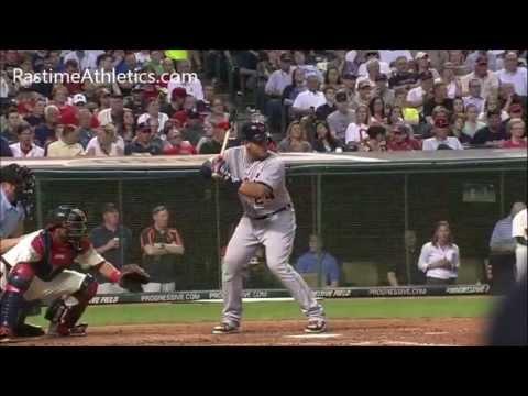 Miguel Cabrera Slow Motion HR Baseball Swing Hitting ... Miguel Cabrera Fantasy Outlook