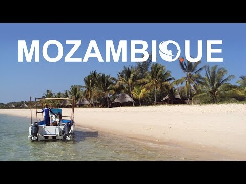 Mozambique - Where to go and what to see