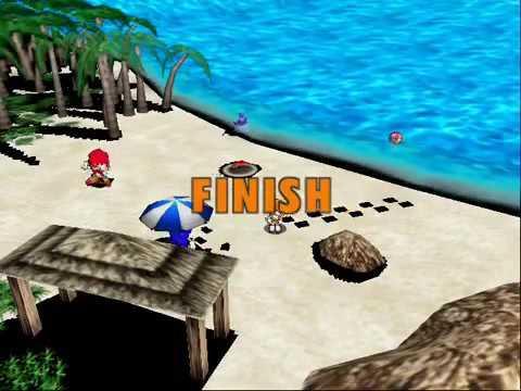 Sonic Shuffle part 2 Emerald Coast part 2