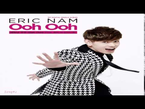 Eric Nam (Feat. Hoya of Infinite) - Ooh Ooh (우우)