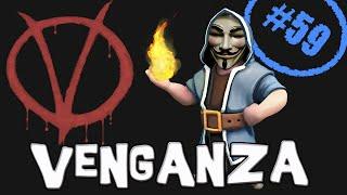 Mini Vendetta | Lunes Vengativo | Empezando Clash of Clans #59 [Español]
