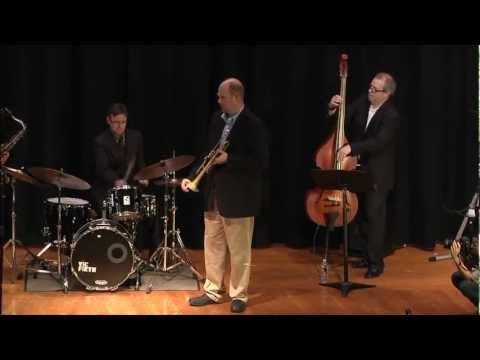 Jump, Jive and Wail with Jerry Vivino