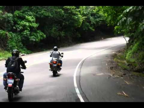 Legionarios - Club de motos Sonsonate - Fotos del Tour Agosto 2013