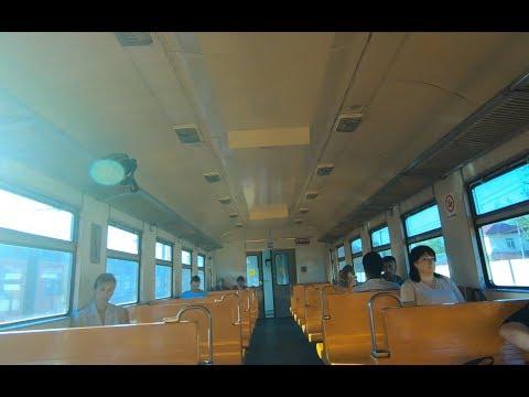 ЭТ2М-064, маршрут: Малая Вишера - Санкт-Петербург
