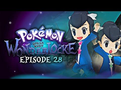 "Pokémon Omega Ruby Wonderlocke w/ TheKingNappy! - Ep 28 ""All Grown Up"""