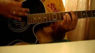 Save me Now - Andru Donalds - Cover por Carlos Pardal