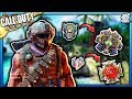 ALL Multiplayer & Zombies PRESTIGE EMBLEMS! | COD: BO4 (1st - 10th Prestige Emblems)