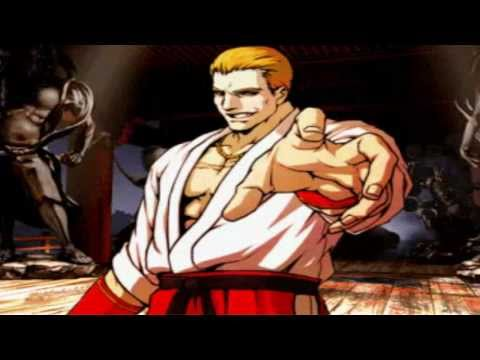 Who Exactly Is Geese Howard Discover The Story Of Tekken 7 S New Guest Character Tekkengamer