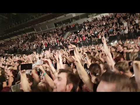Randale (live) - Kraftklub in der Arena Leipzig