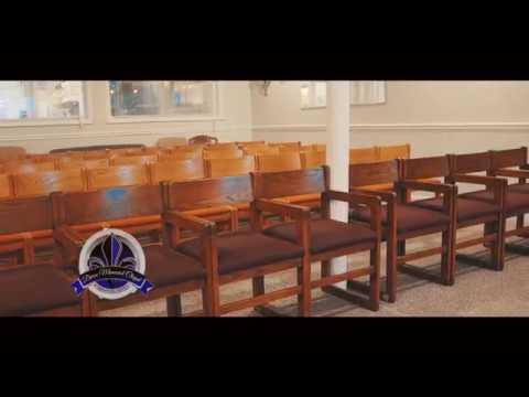 Dixon Memorial Chapel Funeral Home Commercial. Dir | Brandon Williams 1080p HD