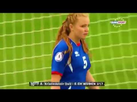 🤭【ハプニング】女子サッカーの珍プレー集