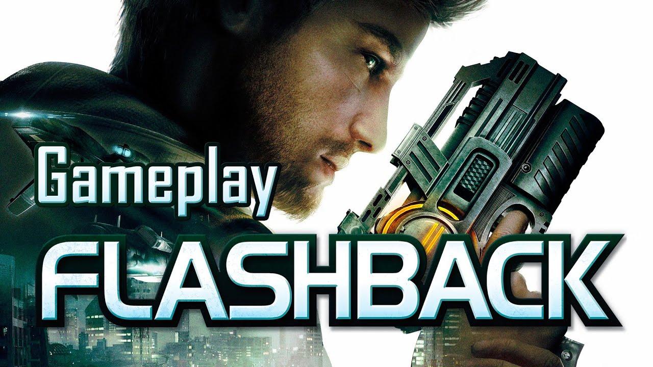 FLASHBACK (2013) - Gam...