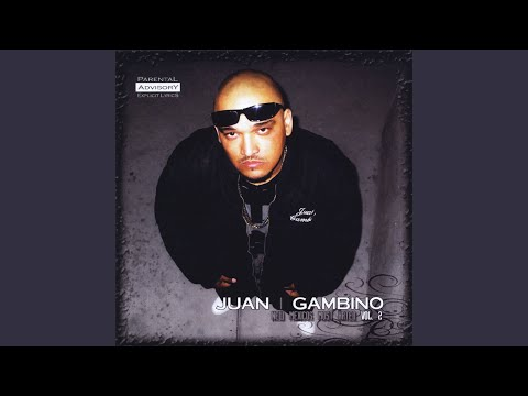 Juan Gambino Topic