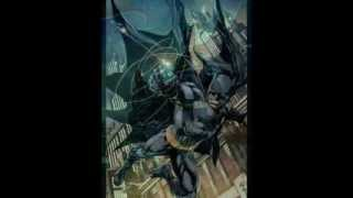 Grudge Match 12: Batman vs Moon Knight